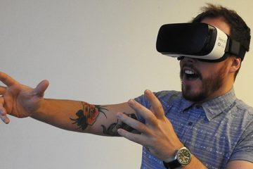 Grant & Sons duikt in virtual reality