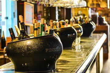 Franse wijnen drink je in New York