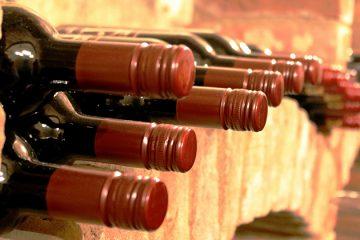 Campari doet wijnen de deur uit