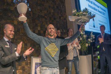 Hemelswater wint innovatieprijs