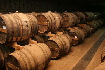 Historisch jaar voor cognac