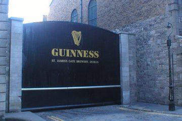 Diageo keert terug in Irish Whiskey