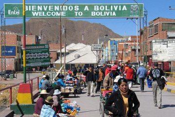 Bolivia doet wijn buurlanden in de ban