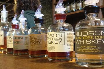 Grant & Sons ziet kansen in Amerikaanse whiskey