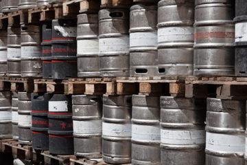Russen stappen over op alcoholvrij bier