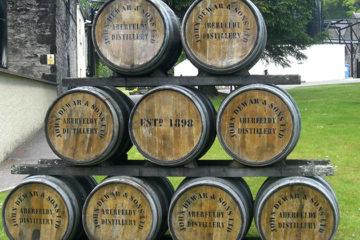 Whisky Challenge: zestig distilleerderijen op één dag