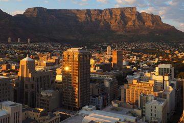 Herkomstbenaming voor wijn uit Kaapstad