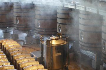 Fransen en Spanjaarden in conclaaf over te goedkope wijn