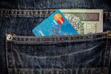 Zweden stapt af van cash betalen