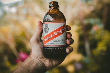 Bierbrouwer redder in nood