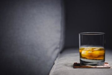 EU-landen produceren minder whisky