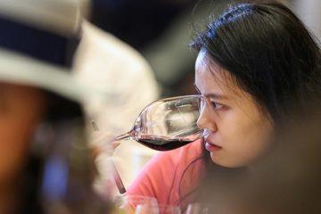 Vinexpo Hong Kong proost op succes