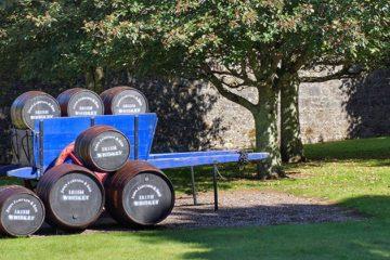 Deal EU-Japan goed voor Irish Whiskey