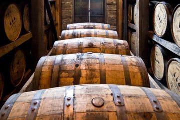 Wereldtop over whiskyhandel