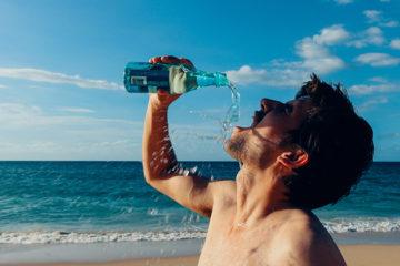 Dorstig zomerweer leidt tot mooie verkoopcijfers