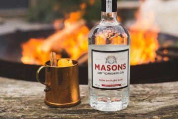 Explosie in Britse gin-stokerij