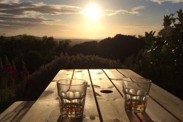 Belangrijke stap voor Irish Whiskey