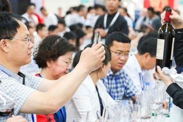 China toont ambitie bulkwijn