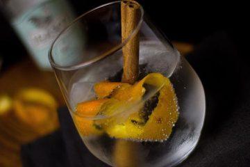 Whisk(e)y-gigant stapt in gin