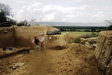 Bourgondiërs dronken Griekse wijn