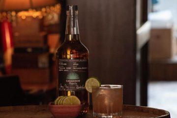 Drankengigant ziet tequila groeien