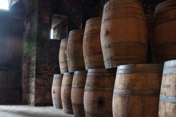 'De wijnwereld wordt op z'n kop gezet'
