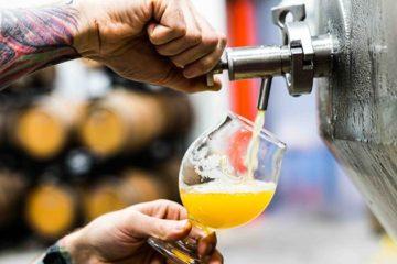Amerikaanse brouwerijen domineren RateBeer Top 100