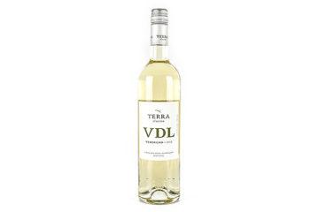 2019 Terra d'Alter, Verdelho, Vinho Regional Alentejano, Portugal, 13.5% alc.
