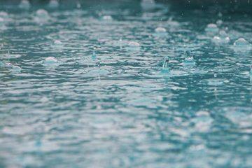 Brouwers blij met hemelwater