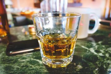Schotten drinken nog steeds te veel