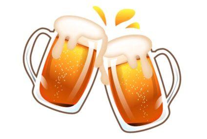 Bier en sociale media