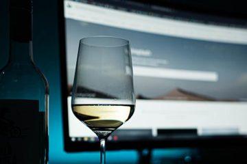 Online belangstelling voor alcohol gedaald