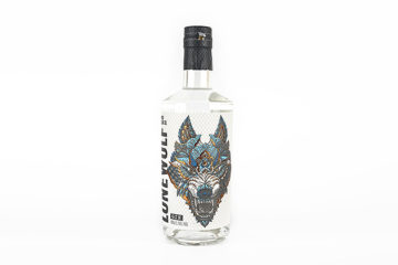 Lonewolf, Gin, Brewdog Distilling Co., 40% alc.