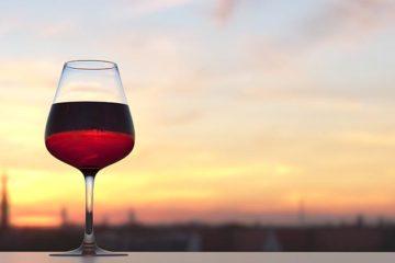 Brit brengt eigen primeurwijn op de markt