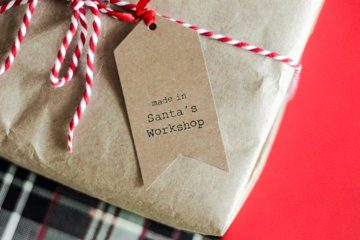 Kerstpakket groter en persoonlijker