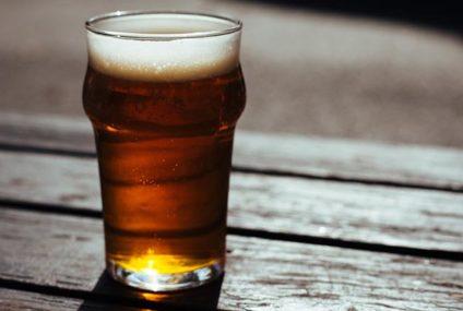 Biermarkt krijgt opnieuw flinke knauw
