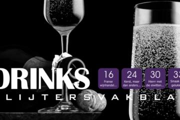 Drinks Slijtersvakblad – editie 6 – 2020