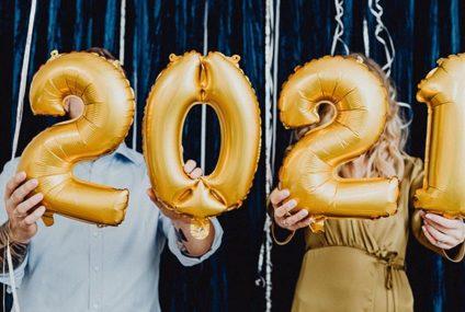 2021, het jaar van…