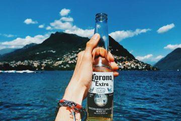 De wereld drinkt minder alcohol – daling van 8%