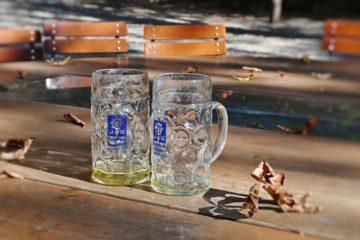 Water komt Duitse brouwer aan de lippen