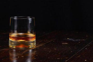 Irish Whiskey floreert