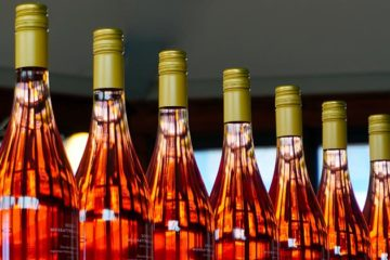 Exportwaarde wijn gekelderd