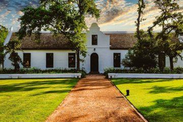 Zuid-Afrikaanse wijnhuizen opgelucht: proeverijen mogen weer
