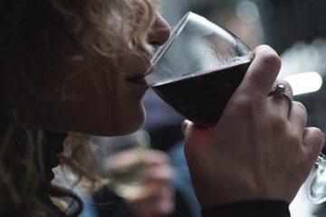 Spanjaarden kochten meer wijn