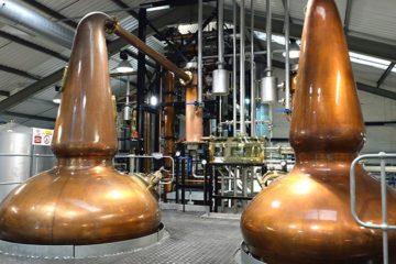 Welsh Whisky hoopt dit jaar op beschermde status