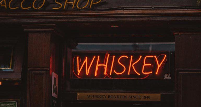 Ierland noteert daling in drankexport