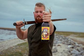 Vikingbier is bier van het jaar 2020