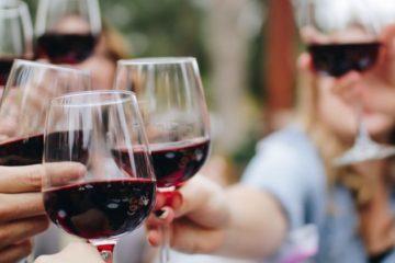 VK importeert meeste wijn