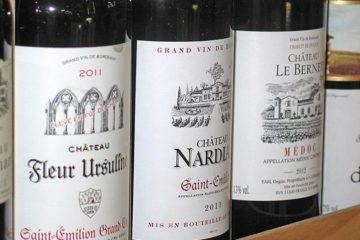 Ook Bordeaux ziet tekenen van herstel