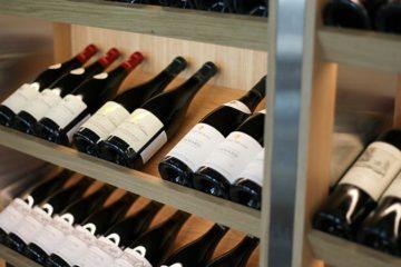 Franse wijnverkoper positief
